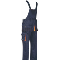 Bip Pants  Navy/Orange